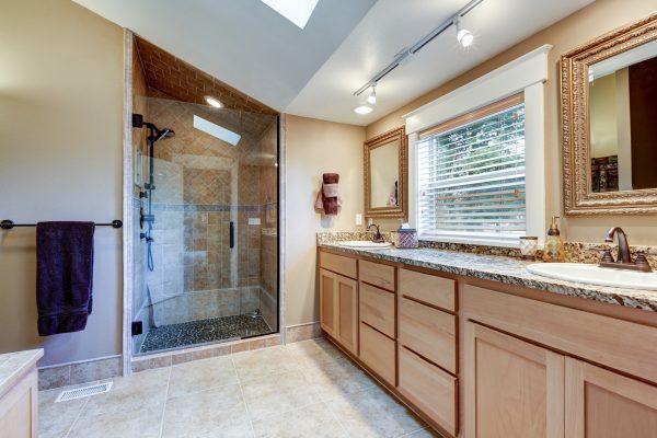 Custom Bathroom Remodeling In Annapolis MD Bohan Contracting Stunning Bathroom Remodeling Annapolis