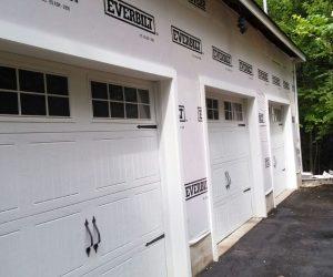 Detached Garage Addition