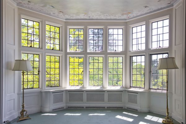 install new windows