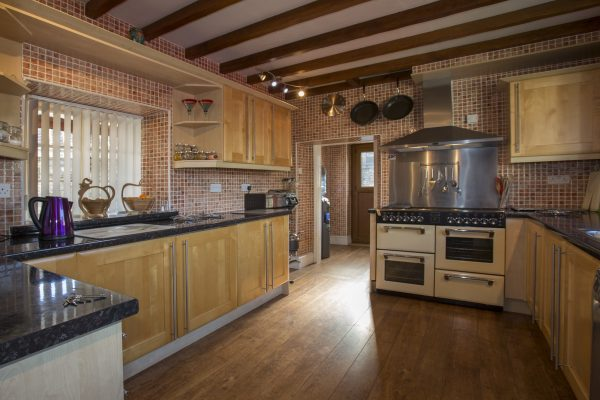 Full Remodeled Farmhouse Kitchen Annapolis MD
