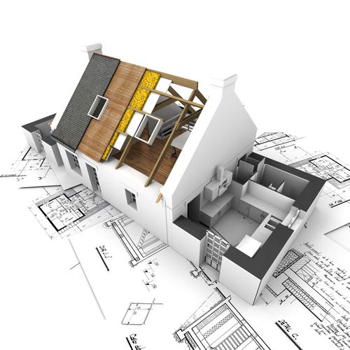 Big Home addition